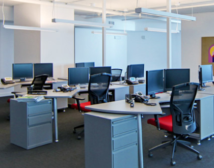 Looking for Office Space? Follow These Tips